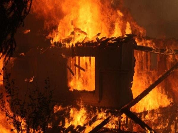 Mơ thấy cháy nhà đánh số mấy?