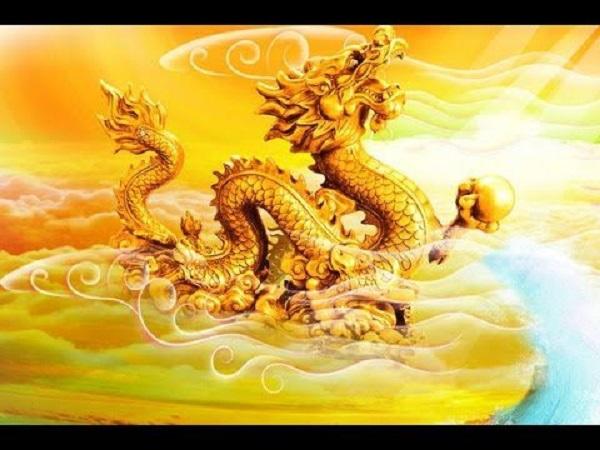 Mộng thấy con rồng mang ý nghĩa may mắn nào về các con số