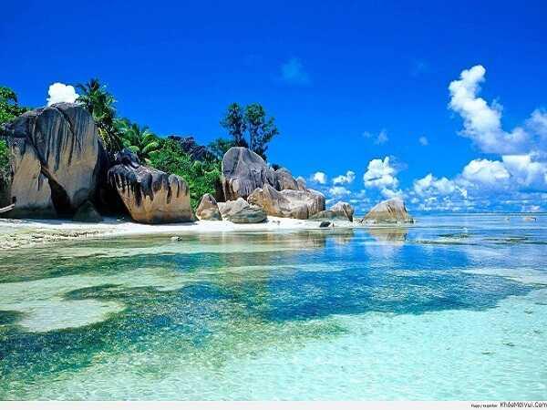 Nằm mơ thấy biển có ý nghĩa gì, đánh con gì chắc ăn?