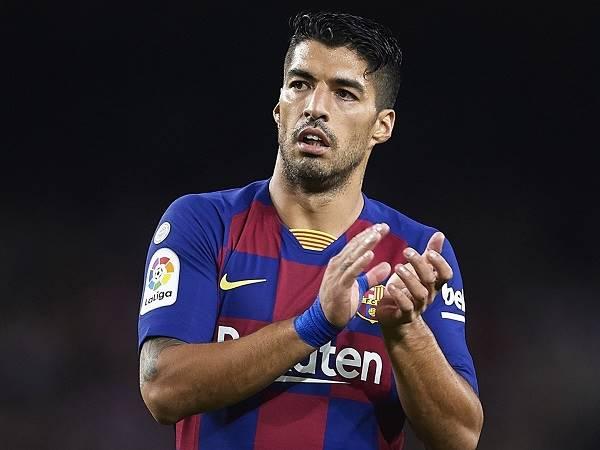 Chuyển nhượng chiều 23/9: Barca đồng ý đểSuarez tới Atletico