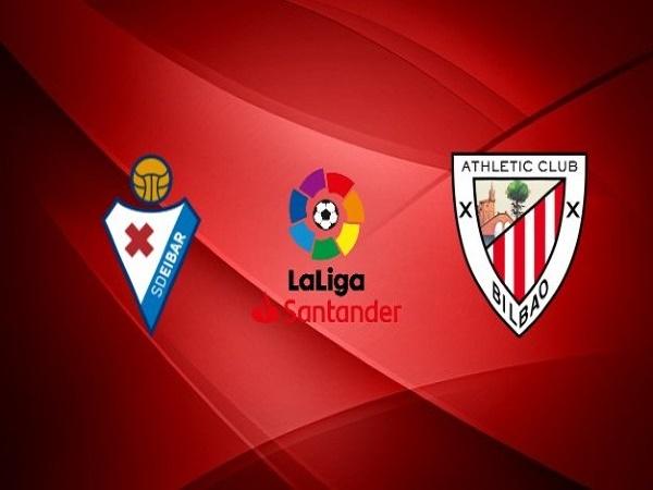 Nhận định Eibar vs Bilbao 19h05, 27/09 - VĐQG Tây Ban Nha