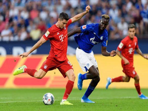 Soi kèo bóng đá Bayern vs Schalke, 01h30 ngày 19/9 - Bundesliga