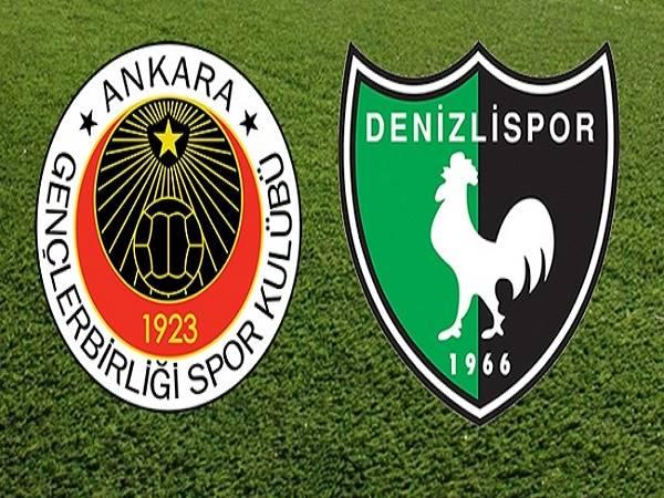 Nhận định Genclerbirligi vs Denizlispor 00h00, 20/10 - VĐQG Thổ Nhĩ Kỳ