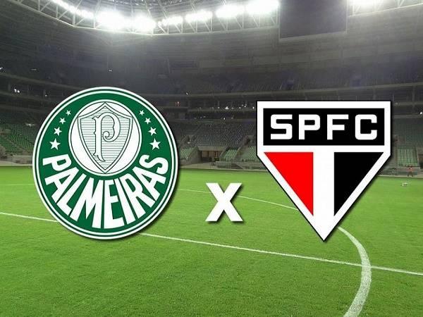 Nhận định Palmeiras vs Sao Paulo 05h00, 11/10 - VĐQG Brazil