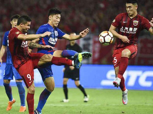 Nhận định Shanghai Shenhua vs Chongqing Lifan, 18h35 ngày 27/10