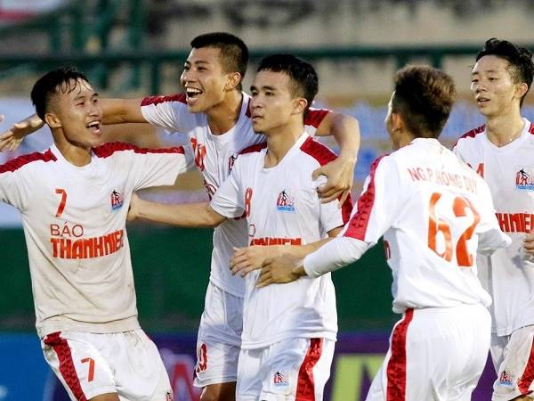 Bóng đá Việt Nam tối 27/11: U21 HA.GL bị chia điểm