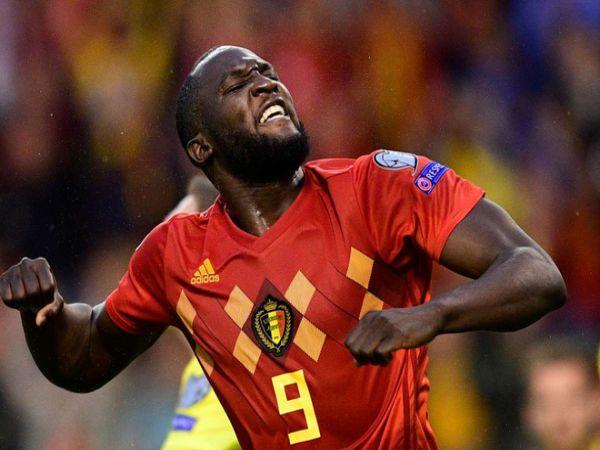 Điểm tin chiều 16/11: Người hâm mộ tuyển Bỉ khen ngợi Lukaku