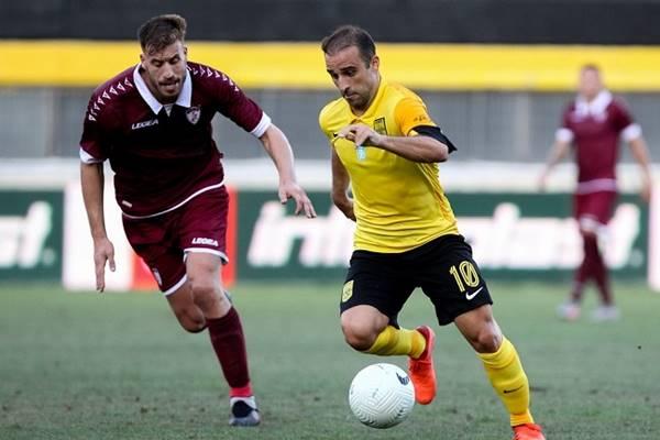Nhận định bóng đá Asteras Tripolis vs Volos NPS, 22h15 ngày 09/12