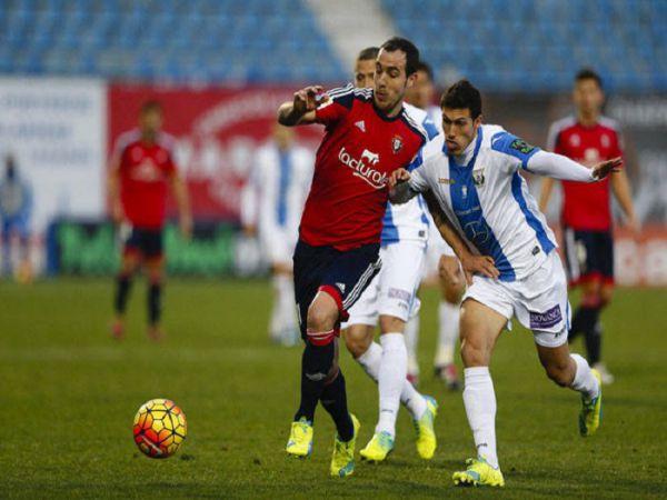 Nhận định tỷ lệ Valladolid vs Osasuna, 03h00 ngày 12/12 - La Liga