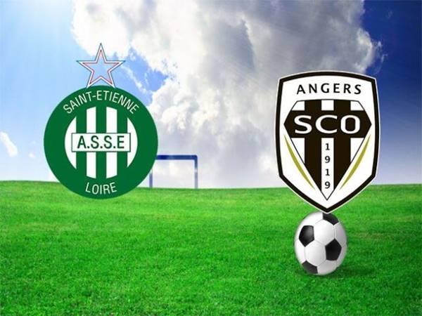 Soi kèo St Etienne vs Angers, 3h00 ngày 12/12