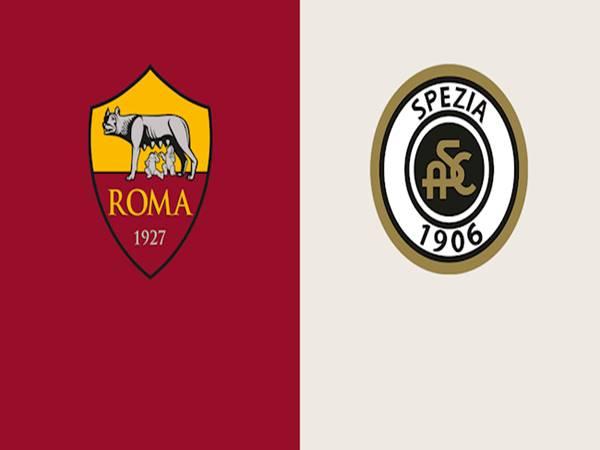 Nhận định AS Roma vs Spezia, 03h15 ngày 20/1