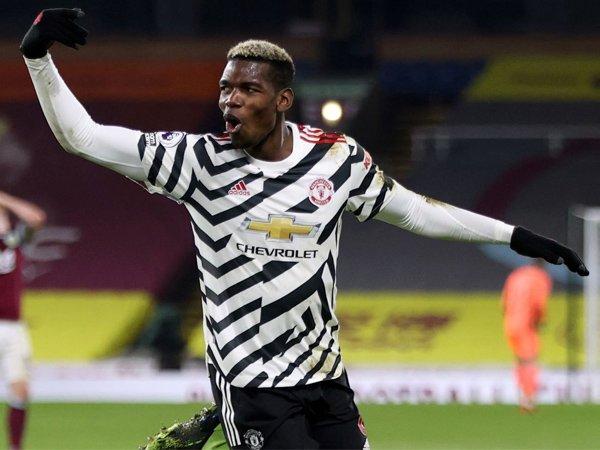 Tin thể thao sáng 13/1: Paul Pogba xuất sắc nhất trận Burnley 0-1 MU