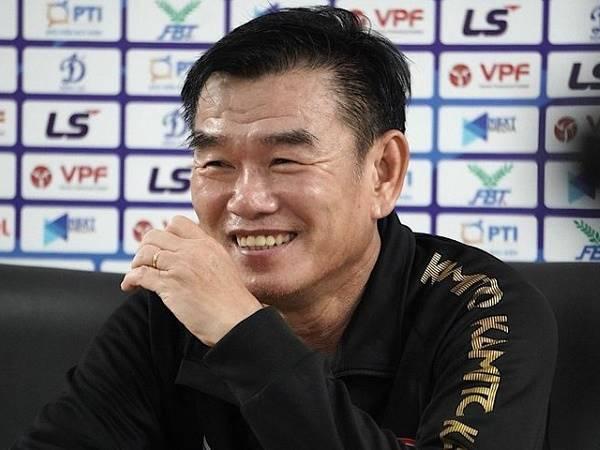 Bóng đá Việt Nam sáng 15/3: HLV Bình Dương vẫn lạc quan sau trận thua Viettel