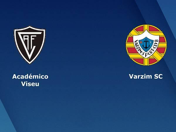 Nhận định Academico Viseu vs Varzim – 23h00 26/3, Hạng 2 Bồ Đào Nha