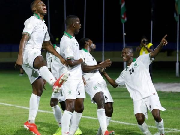 Thông tin trận đấu Đảo Cayman vs Suriname, 05h00 ngày 25/3
