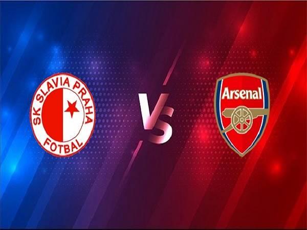 Nhận định Slavia Praha vs Arsenal – 02h00 16/04, Cúp C2 Châu Âu