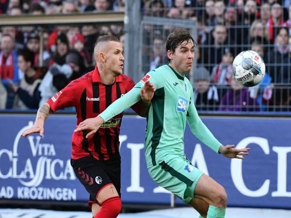 Nhận định tỷ lệ Freiburg vs Hoffenheim (20h30 ngày 24/4)