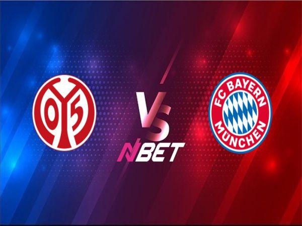 Nhận định tỷ lệ Mainz vs Bayern Munich, 20h30 ngày 24/4 - VĐQG Đức