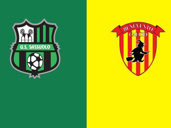 Thông tin trước trận Sassuolo vs Benevento, 1h45 ngày 13/4