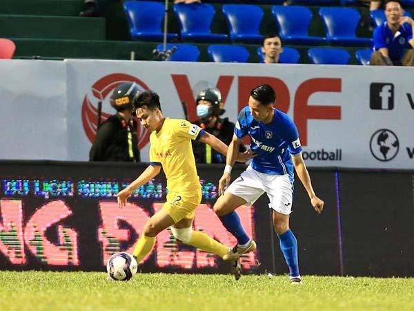 Tin BĐVN 27/4: Nam Định gây sốc khi leo lên vị trí thứ 3 V.League