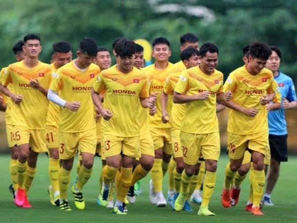 Bóng đá VN chiều 28/5: U22 Việt Nam gặp điểm yếu lớn ở dứt điểm