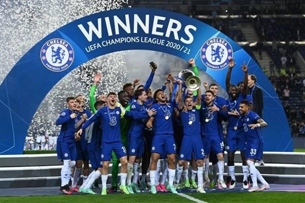 Chelsea vô địch Champions League: Thành quả sau 9 năm chờ đợi