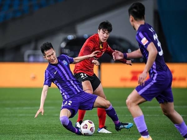 Dự đoán tỷ lệ Tianjin Tigers vs Wuhan Zall (17h00 ngày 17/5)