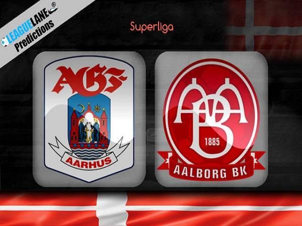 Soi kèo Aarhus vs Aalborg – 00h00 29/05, VĐQG Đan Mạch