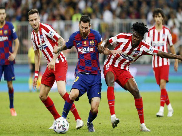 Nhận định, Soi kèo Barcelona vs Atletico, 21h15 ngày 8/5 - La Liga