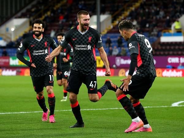 Tin thể thao tối 21/5: Liverpool được tôn vinh vì đá sạch