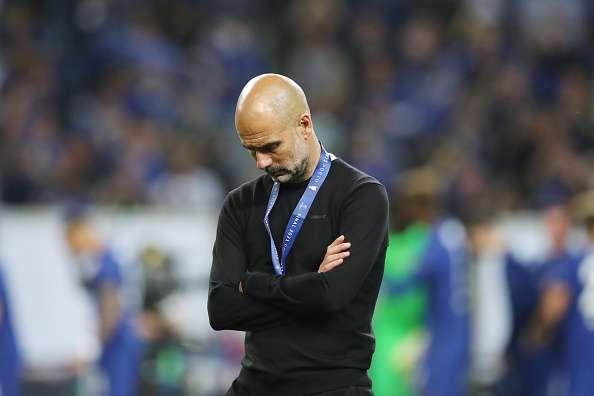 (Cúp C1) Ám ảnh hoàn hảo: Niềm đau của Pep Guardiola