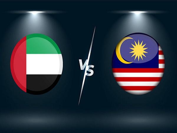 Nhận định UAE vs Malaysia – 23h45 03/06, VLWC KV Châu Á