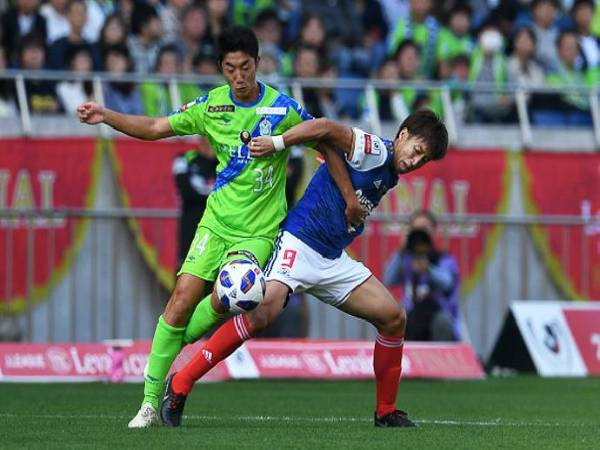 soi kèo Shonan Bellmare vs FC Osaka