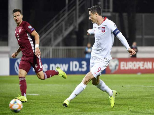 Nhận định, soi kèo Ba Lan vs Slovakia, 23h00 ngày 14/6 - Euro 2021