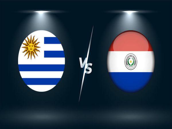 Nhận định kèo Uruguay vs Paraguay, 05h00 ngày 4/6 - VL World Cup
