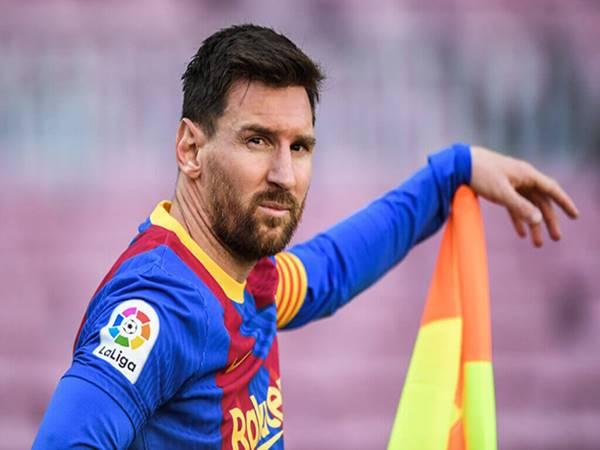 Thể thao quốc tế 22/6: La Liga cảnh báo Barca về tương lai Messi