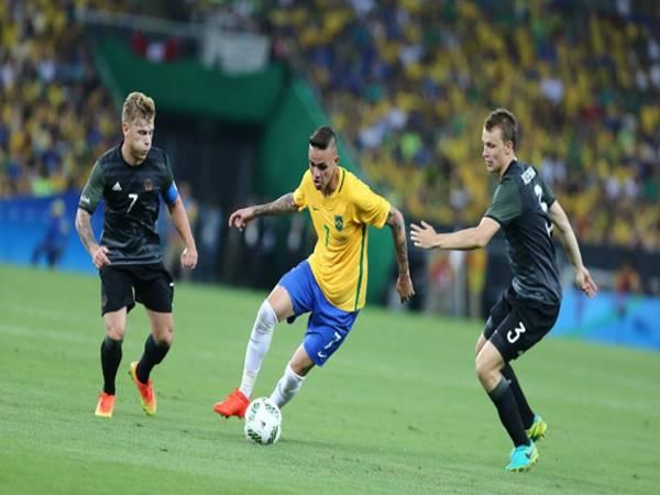 Dự đoán trận đấu U23 Brazil vs U23 Đức (18h30 ngày 22/7)