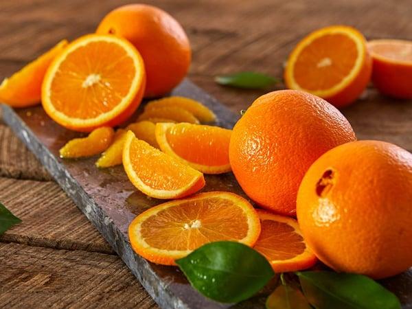 Mơ thấy quả cam điềm báo hung hay cát?
