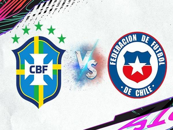 Nhận định Brazil vs Chile – 07h00 03/07/2021, Copa America 2021