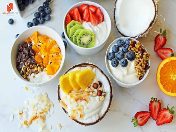 Thực đơn ăn sáng giảm cân hiệu quả mà vẫn đủ năng lượng
