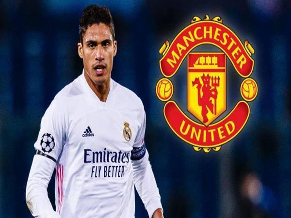 Chuyển nhượng MU 19/7: MU thêm 2 hợp đồng sau Sancho và Varane