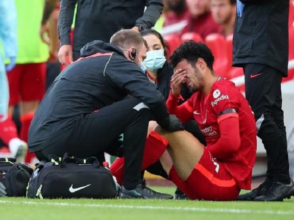 Bóng đá hôm nay 10/8: Liverpool tiếp tục 'méo mặt' vì chấn thương