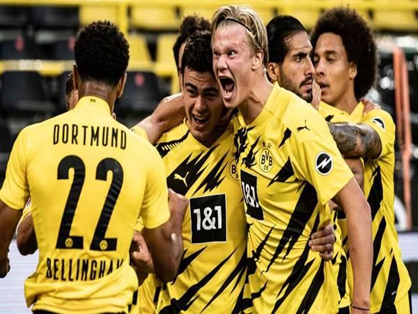 Dự đoán Dortmund vs Eintracht Frankfurt (23h30 ngày 14/8)
