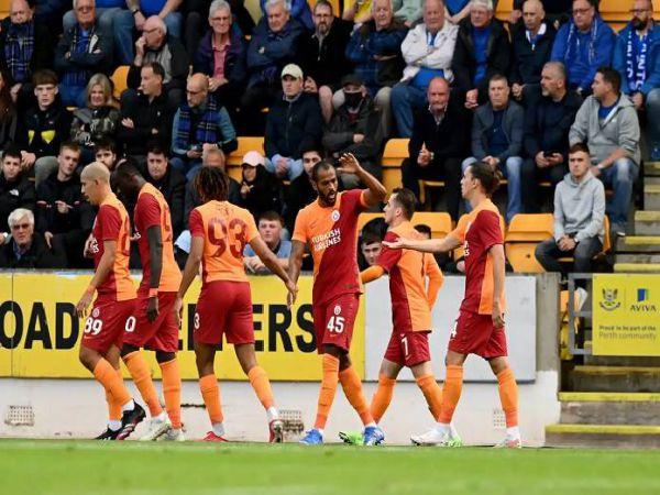 Nhận định kèo Randers vs Galatasaray, 0h00 ngày 20/8 - Cup C2