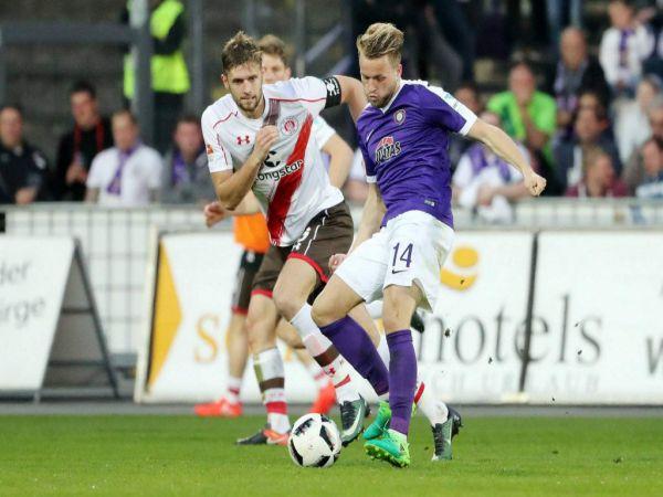 Nhận định kèo Schalke vs Aue, 23h30 ngày 13/8 - Hạng 2 Đức