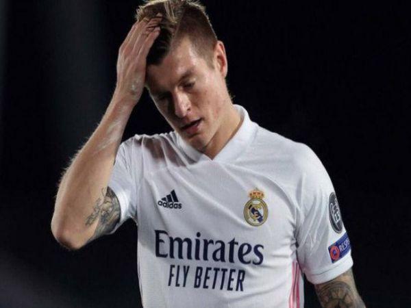 Tin bóng đá trưa 04/08: Real Madrid thiệt quân trước mùa giải