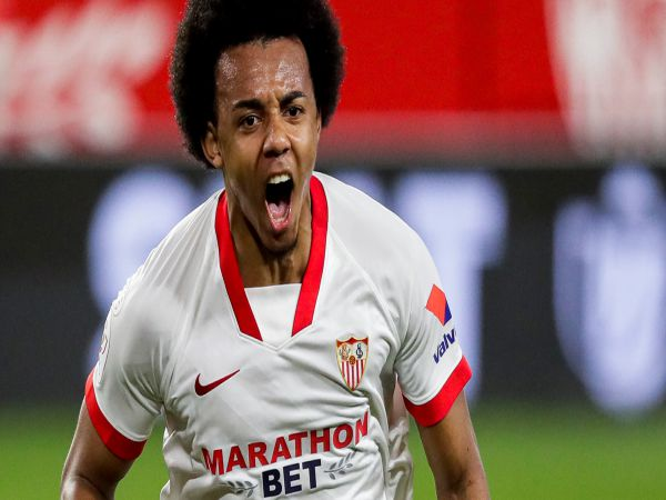 Tin thể thao chiều 30/8: Sevilla quyết giữ Jules Kounde