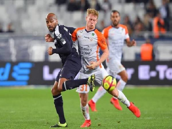 Nhận định bóng đá Montpellier vs Bordeaux, 00h00 ngày 23/9