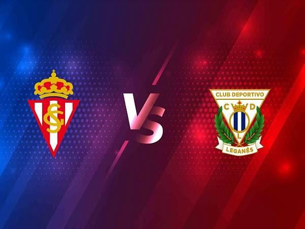 Nhận định Gijon vs Leganes – 02h00 11/09, Hạng 2 Tây Ban Nha