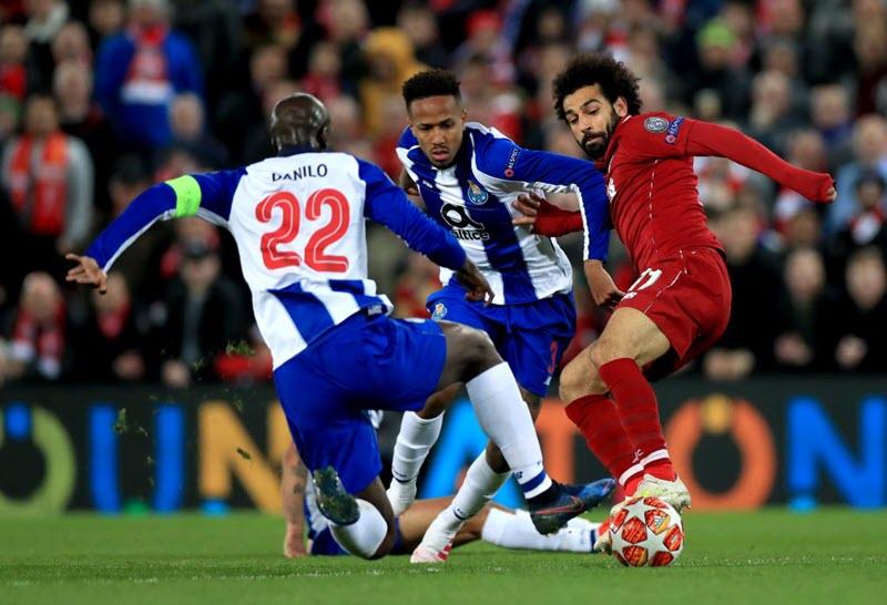 Soi kèo tài sỉu Porto vs Liverpool, 2h00 ngày 29/9